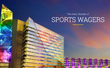 The many facades of Sports Wagers