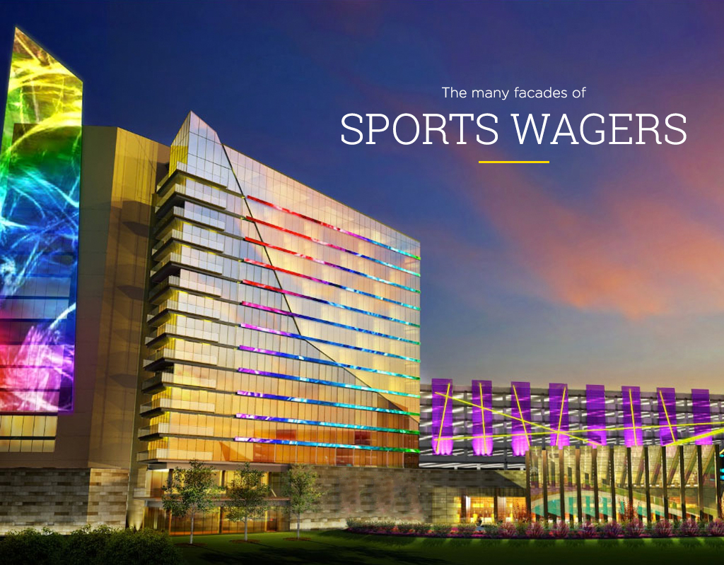 Sports Wagers
